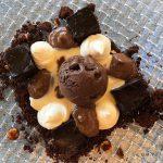 Salduna Beach Chocolate textures