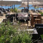 Salduna Beach terrace