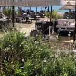 Salduna Beach sea view