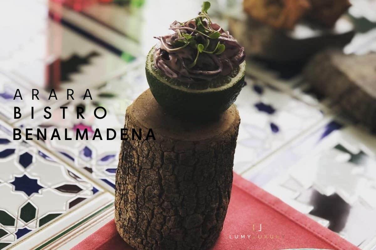 Arara Bistro Benalmadena